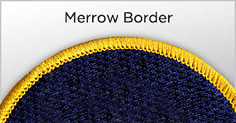 Merrow Border