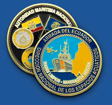 Challenge Coins Express